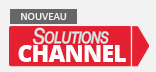 Logo promotion du site Channel