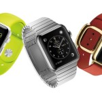 La montre d'Apple