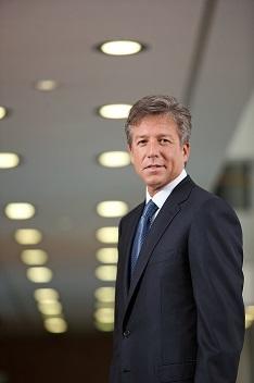 Le directeur monde de SAP, Bill Mc Dermott