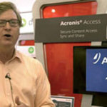 Anders Lofgren, Acronis Access