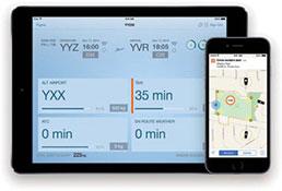 Les mobiles Apple sont intégrés aux applications IBM.