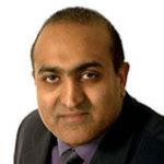 Ranjit Atwal, directeur de recherche au bureau d'étude Gartner