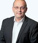 Stéphane Croix, System Engineer Manager chez VMware.