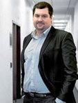 Leonel Garcia, RSSI d'Ecritel