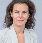 Hélène Mouiche,  Markess