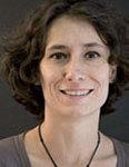 """Hortense Desvilles, directrice """"qualité de vie au travail"""" de chez SAGE"""