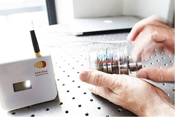 Micro générateur Enerbee