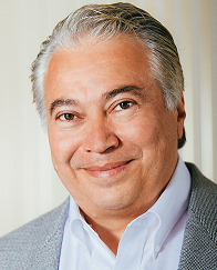 Portrait George Teixeira