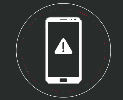 Mobile infecté par un malware
