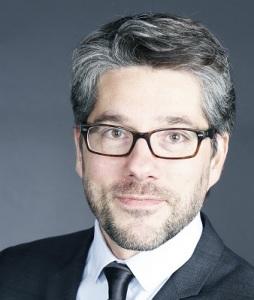 Stéphane Pimienta, président de Lucasnet France