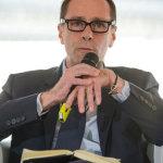 Xavier Poisson,  vice-président de l'offre Cloud d'HP sur la zone EMEA