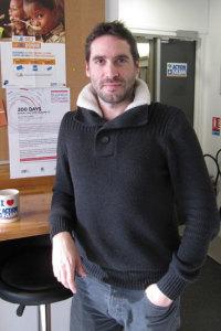 Florian Le Goaziou, ACF