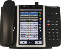 Ip-Phone MiVoice 5360 MITEL