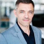 Xavier Bombart, Renault Pro+