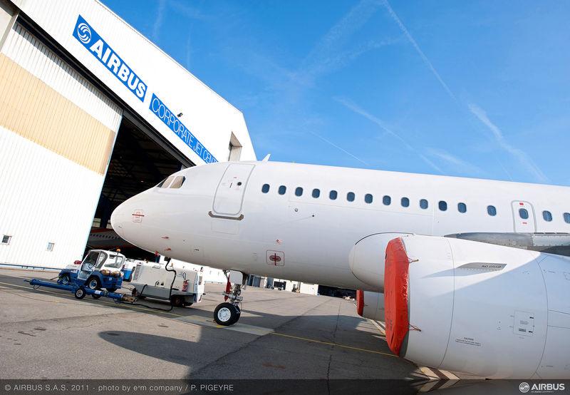 Centre Airbus