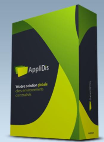 AppliDis Fusion