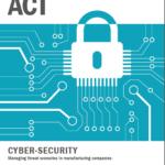 Etude Roland Berger cyber-sécurité 2015