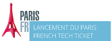 Logo du French Tech Ticket