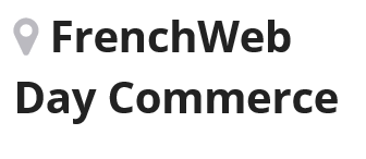 Logo FrenchWeb Day Commerce