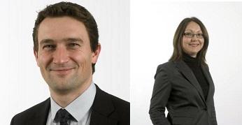 Séverine Denys et Hervé Streiff, Locarchive