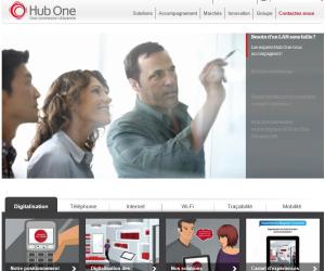 Site de Hub One