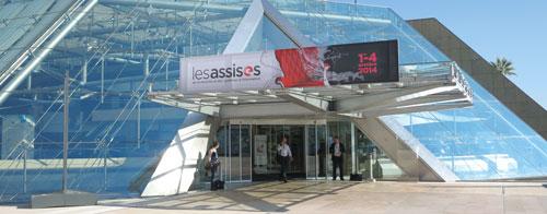 Les Assises de la sécurité 2014 - Monaco