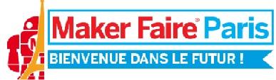 Maker Faire Foire de paris
