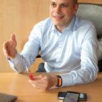 Lionel Maisonneuve, Key Solution Manager Google Maps, chez Open