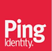 Logo Ping Identity