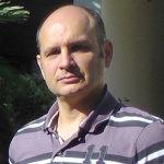 Pierre Pintaric, directeur R&D du Sictiam