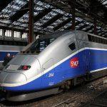 train SNCF