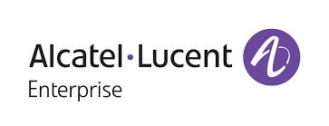 Logo d'Alcatel Lucent