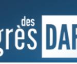 Logo Congrès des DAF 2015