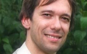OpenTrust annonce la nomination d&#39;<b>Éric Larcher</b> au poste de directeur Managed <b>...</b> - ericlarcher-284x175