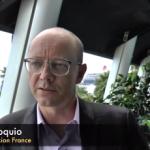 Vidéo Fabrice Coquio