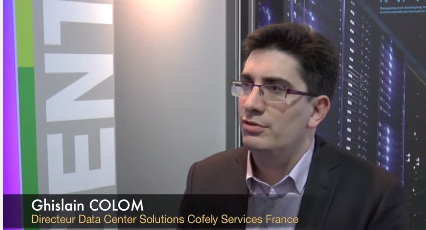 Interview de Ghislain Colom