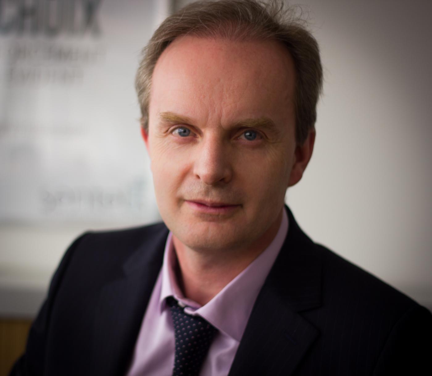 Jérôme Besson