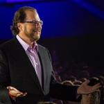 Marc Benioff, le CEO de Salesforce