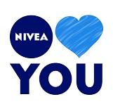 Logo Nivea loves you