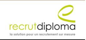 Logo Recrutdiploma