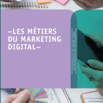 Référentiel Apec sur les métiers du marketing digital