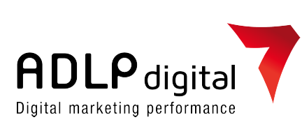ADLP digital logo