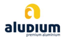 Logo Aludium