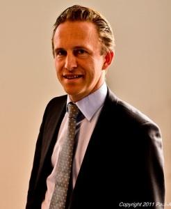 Portrait Bertrand Leclercq