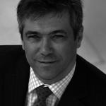 Eric Blat portrait