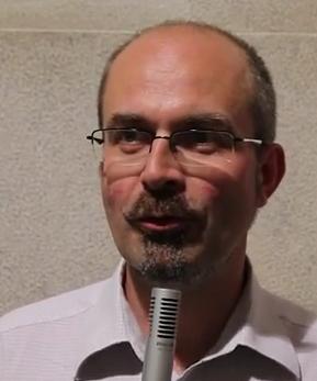 Fabrice Leboucher