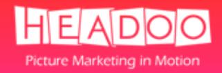 Logo Headoo