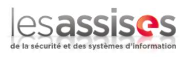 Logo les Assises de la sécurité