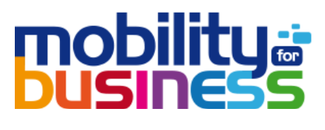LOgo Salon Mobility for business