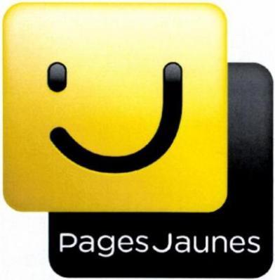 PagesJaunes logo